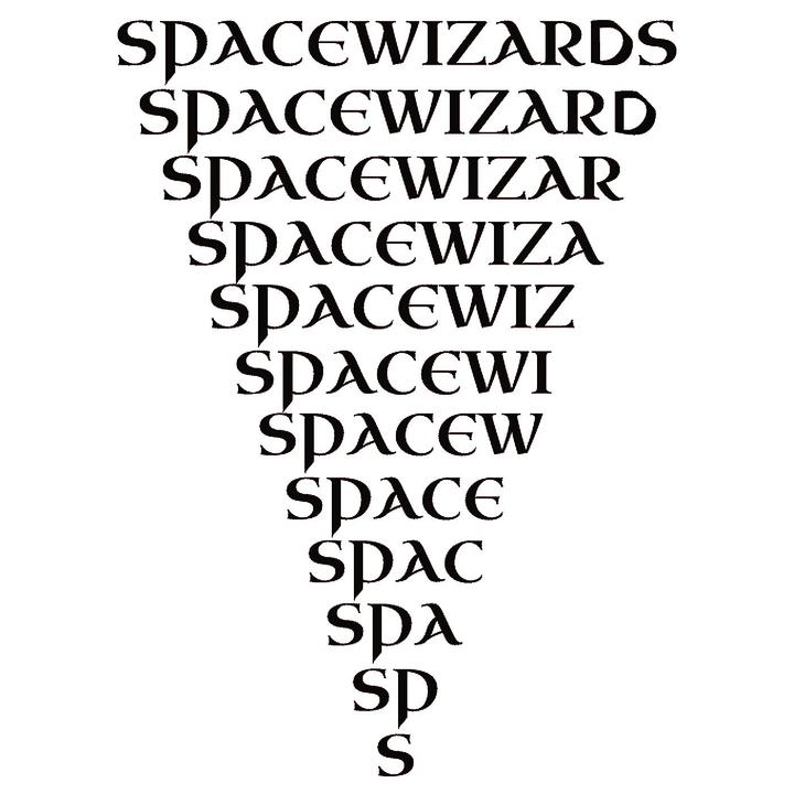 the Space Wizards @ Quai Des Brumes - Montréal, QC