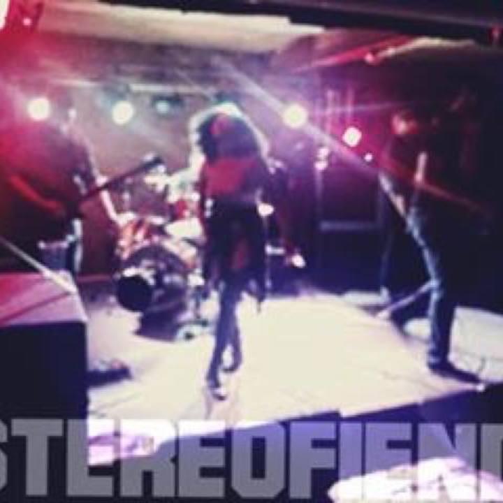 StereoFiend Tour Dates
