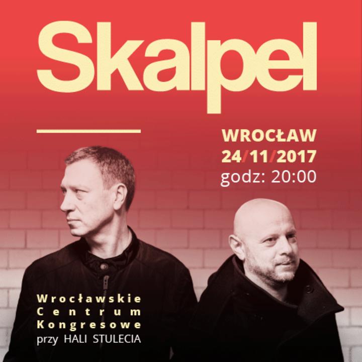 Skalpel Tour Dates