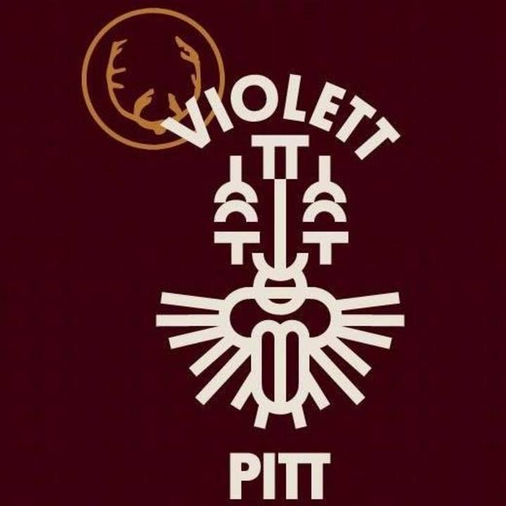 VioleTT Pi Tour Dates