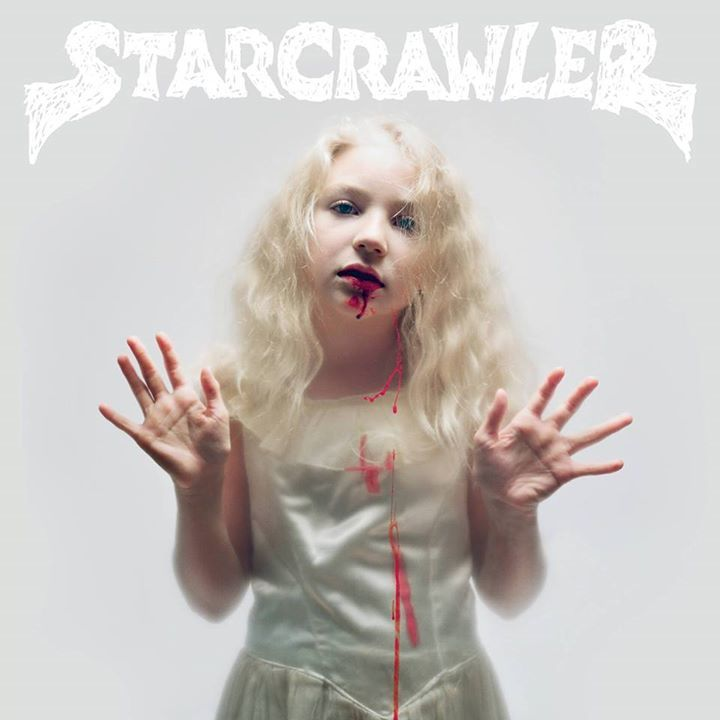 Starcrawler @ Soda Bar - San Diego, CA