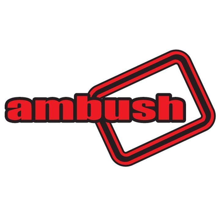 Ambush Army @ Raxx Bar & Grill - Kingston, Canada