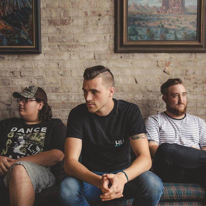 Lilac Kings @ The Vanguard - Tulsa, OK
