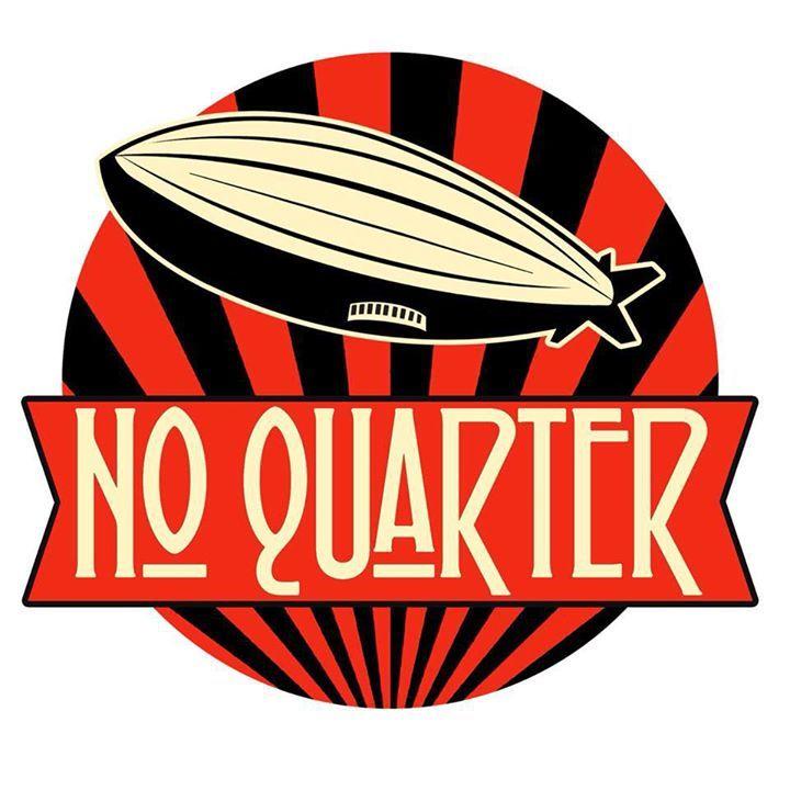No Quarter the Led Zeppelin Legacy Tour Dates