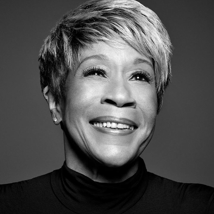 Bettye LaVette @ Outpost In The Burbs: Bettye LaVette Duo - Montclair, NJ