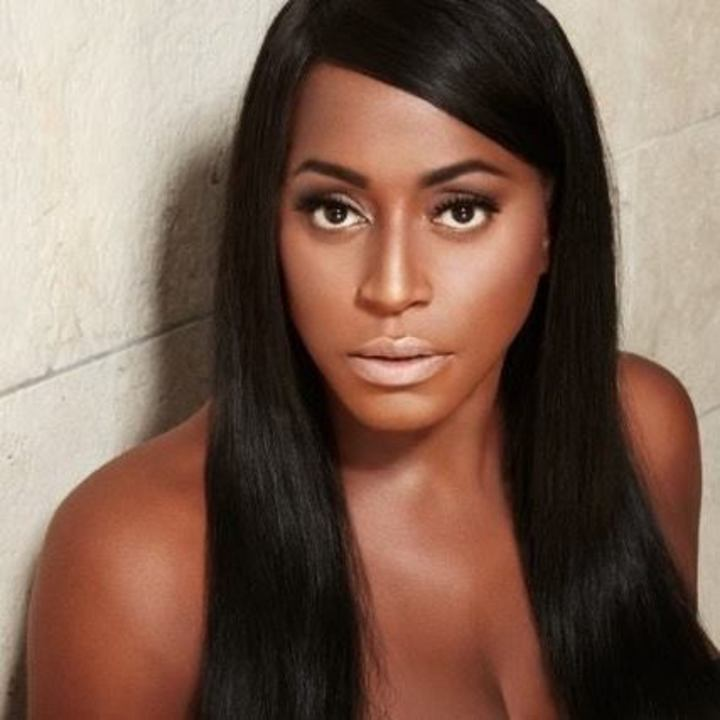 Mica Paris @ The Jamhouse - Birmingham, United Kingdom