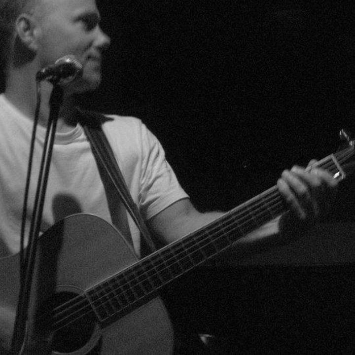 Andrew Fetterley Music @ Fionn MacCools Front St. West - Toronto, Canada