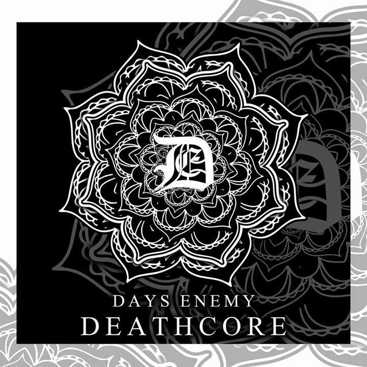 DAY'S ENEMY (deathcore) Tour Dates