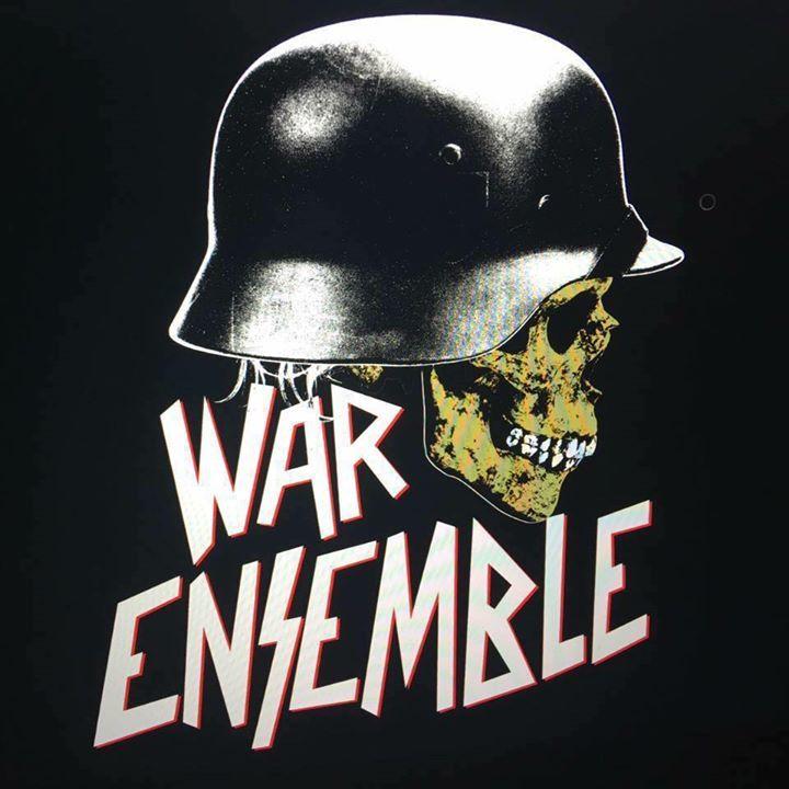 War Ensemble Tour Dates