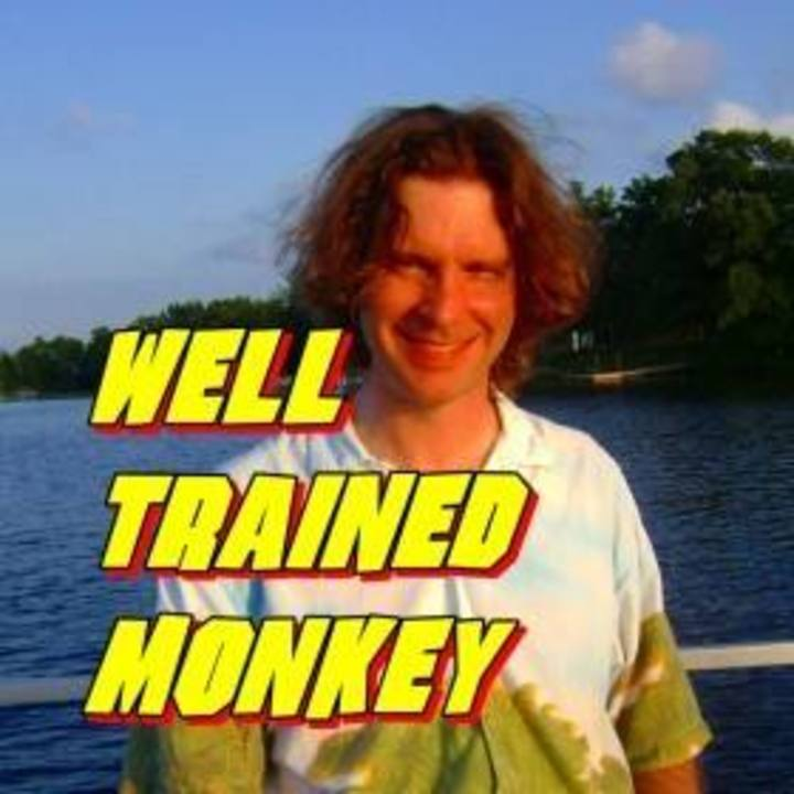 Well Trained Monkey Tour Dates