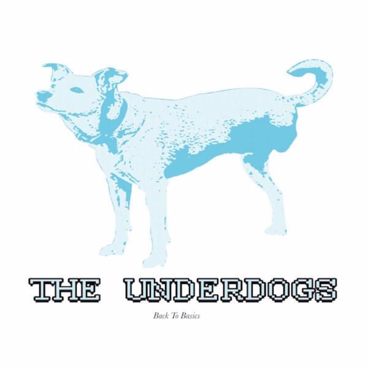 The Underdogs Tour Dates