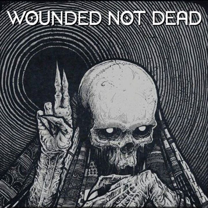 Wounded Not Dead Tour Dates