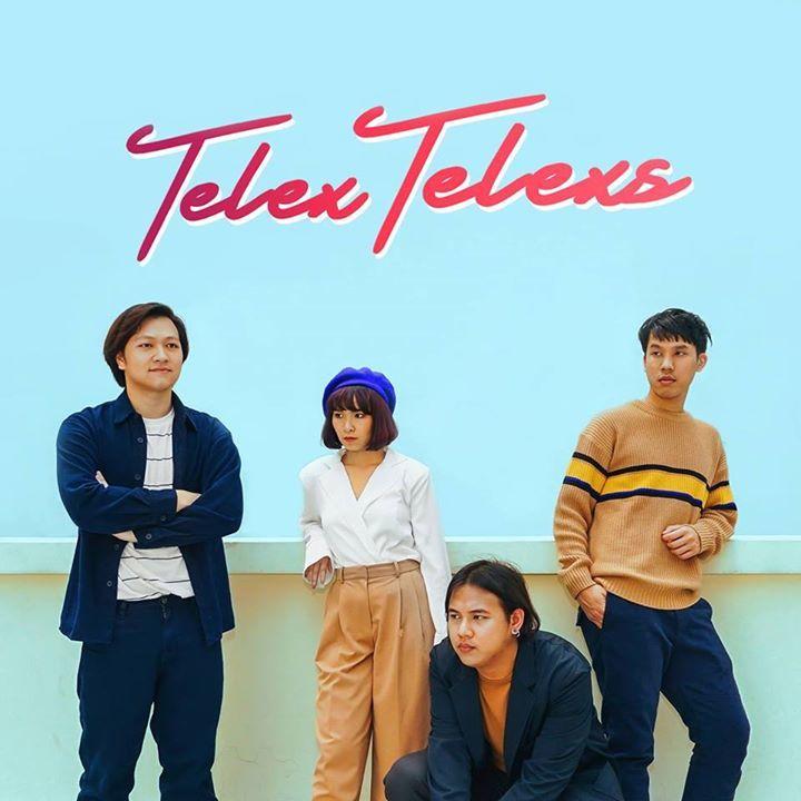 TELEx TELEXs Tour Dates