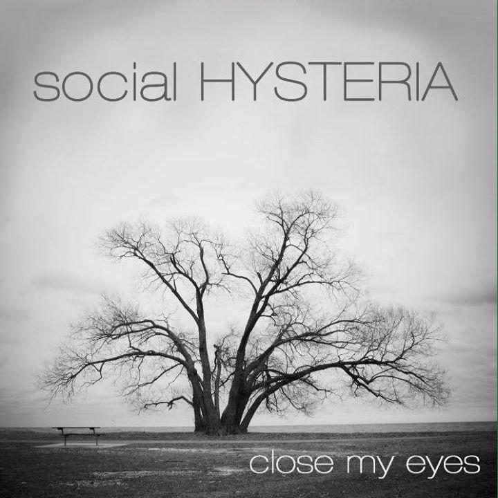 Social Hysteria Tour Dates