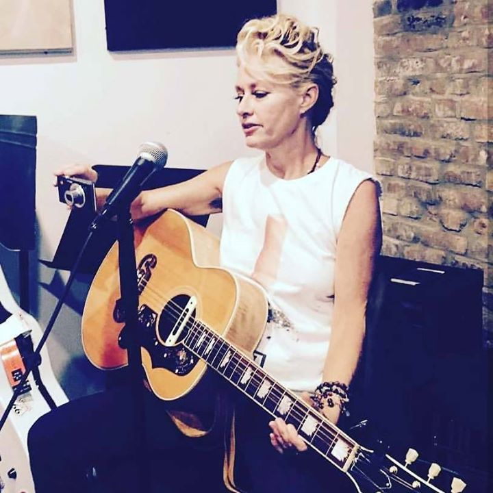Shelby Lynne @ Sellersville Theater - Sellersville, PA