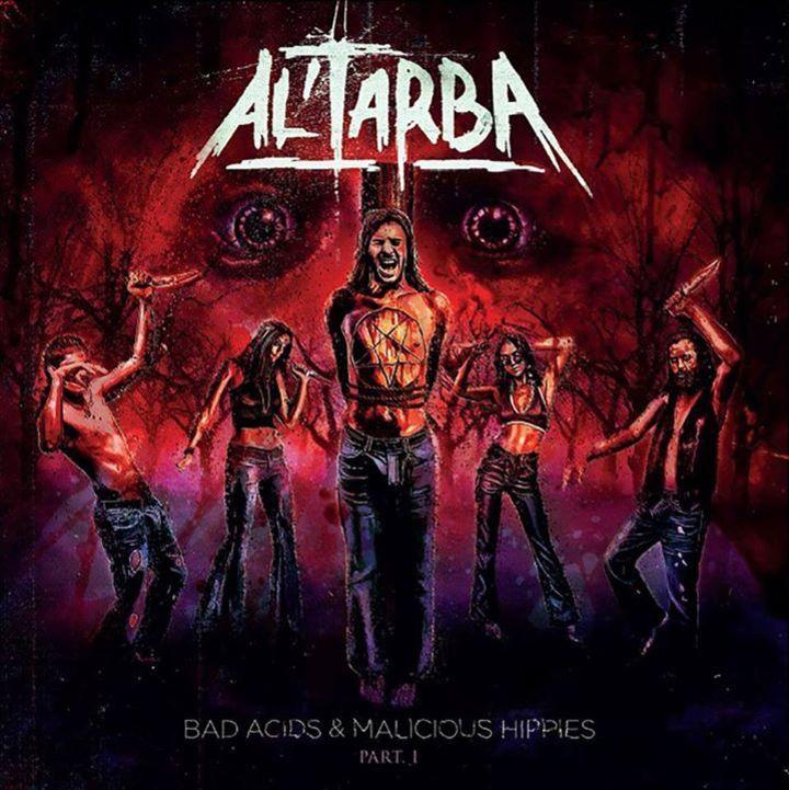 al'tarba Tour Dates