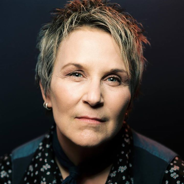 Mary Gauthier @ Stoughton Opera House - Stoughton, WI