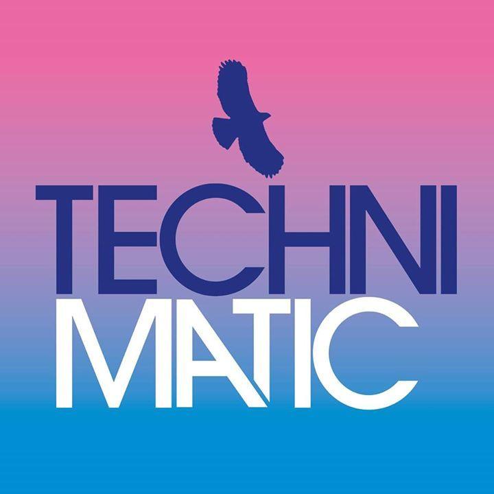 Technimatic Tour Dates