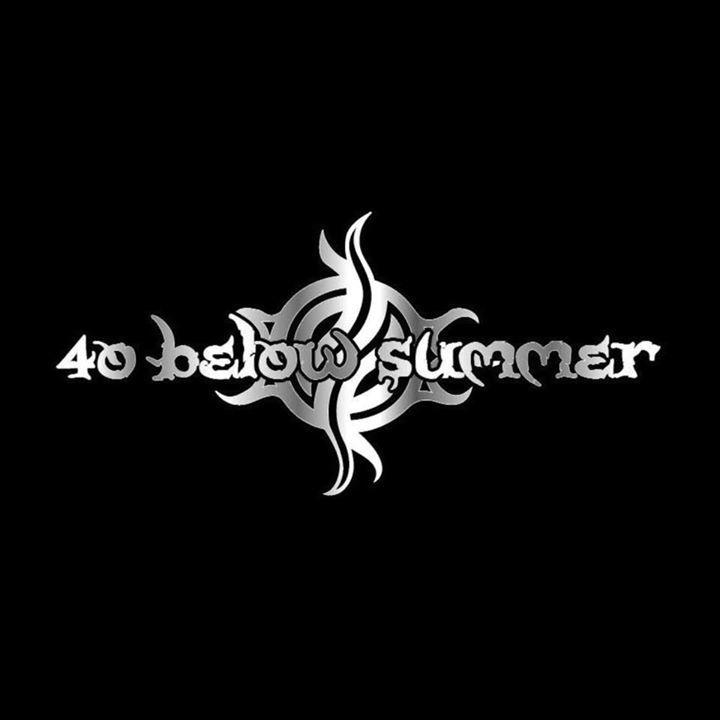 40 Below Summer Tour Dates