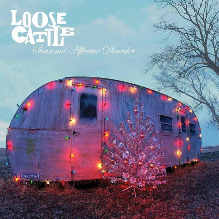 Loose Cattle Tour Dates