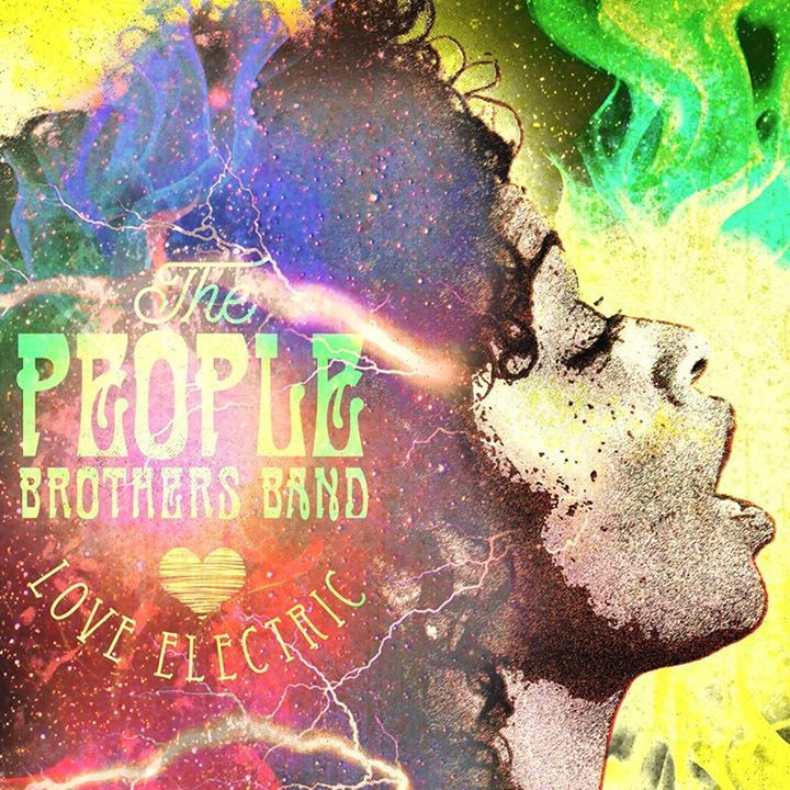 The People Brothers Band Tour Dates