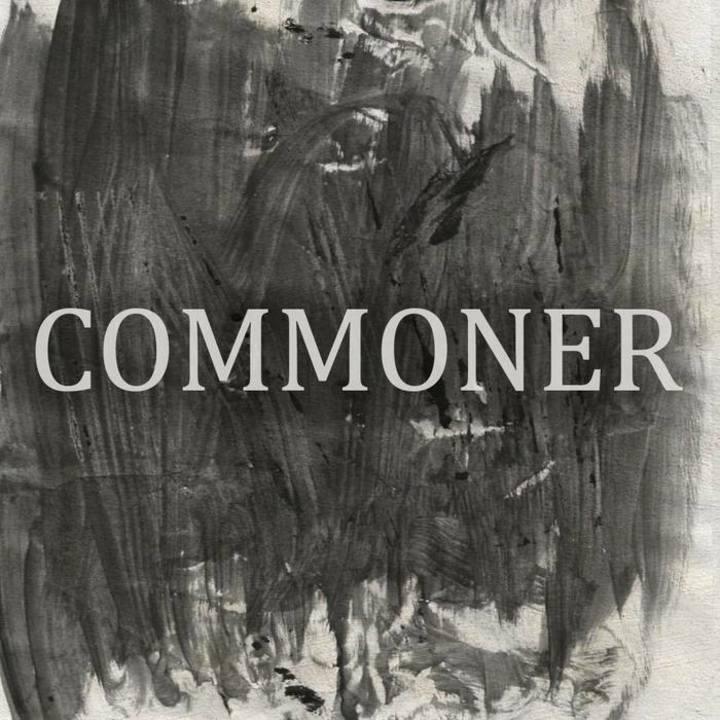 Commoner Tour Dates