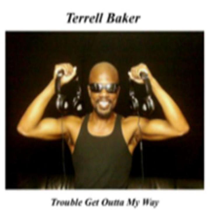 Terrell Baker Tour Dates