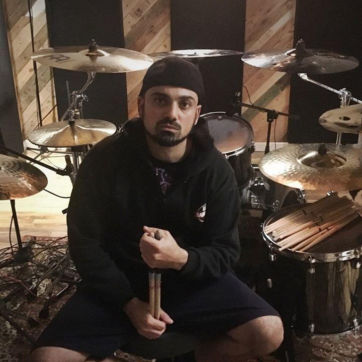 Raphael Saini -  drummer Tour Dates