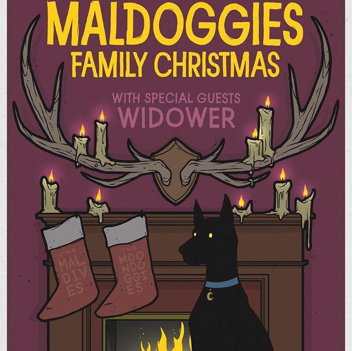 The Moondoggies Tour Dates