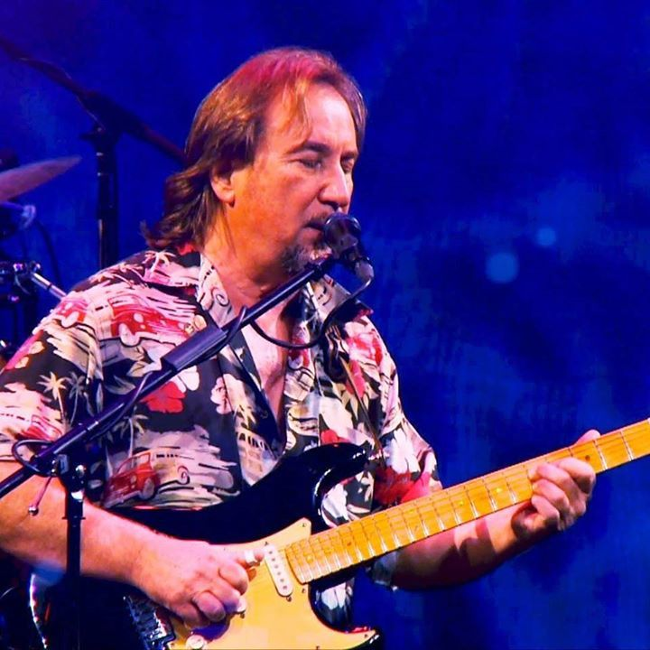Jim Messina @ Carriage House Theatre at the Montalvo Arts Center - Saratoga, CA