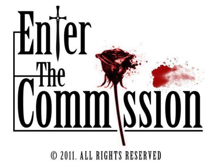Enter The Commission  Tour Dates