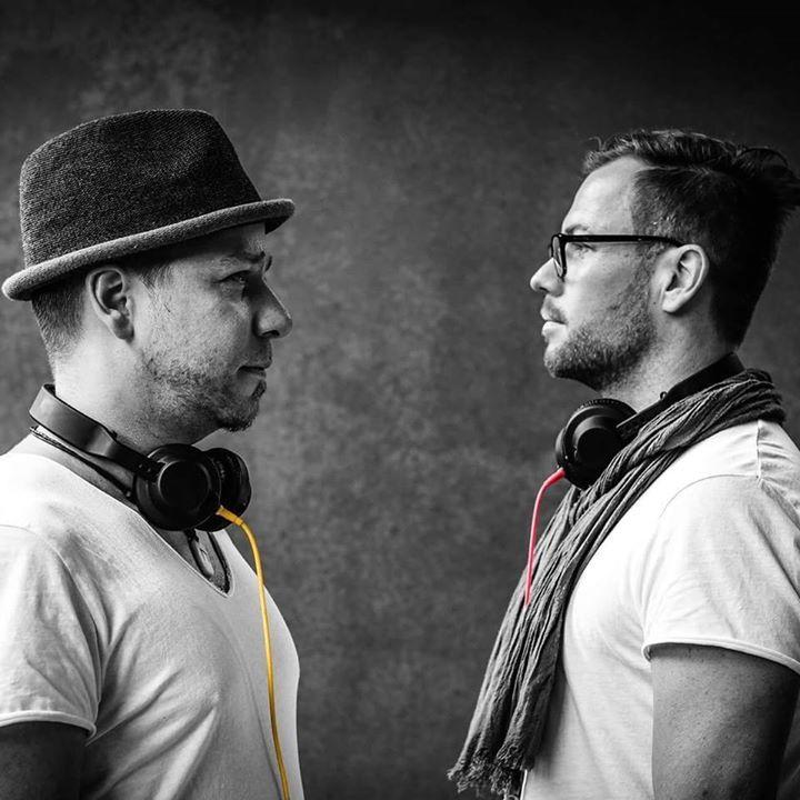 DJ-Team E.Q.T. Hamburg Tour Dates