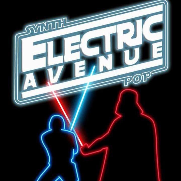 Electric Avenue @ Smith's Olde Bar - Atlanta, GA