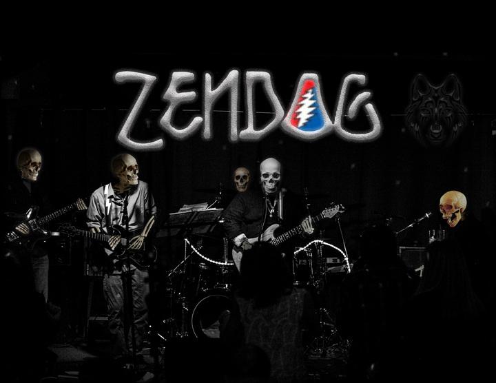Zendog @ Red Iron Pub - Springfield, PA