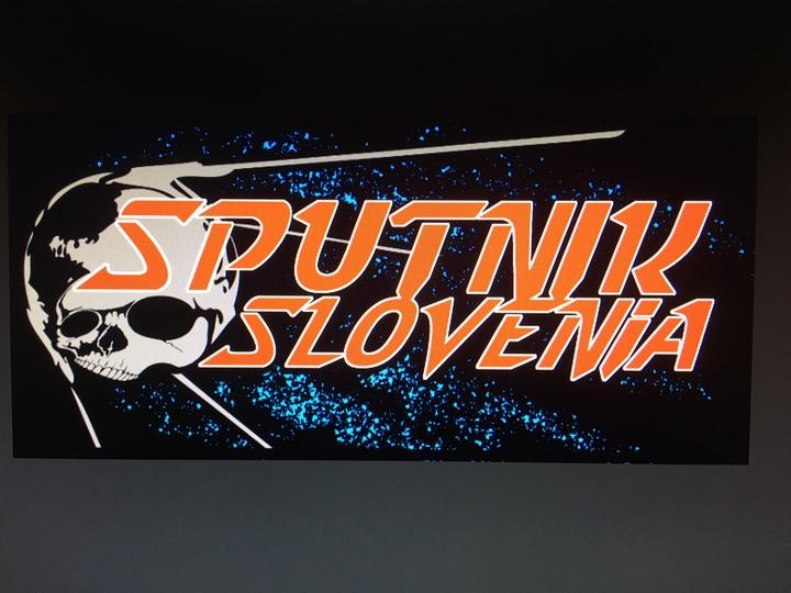 Sputnik Slovenia @ Gary Lee's - Denver, CO