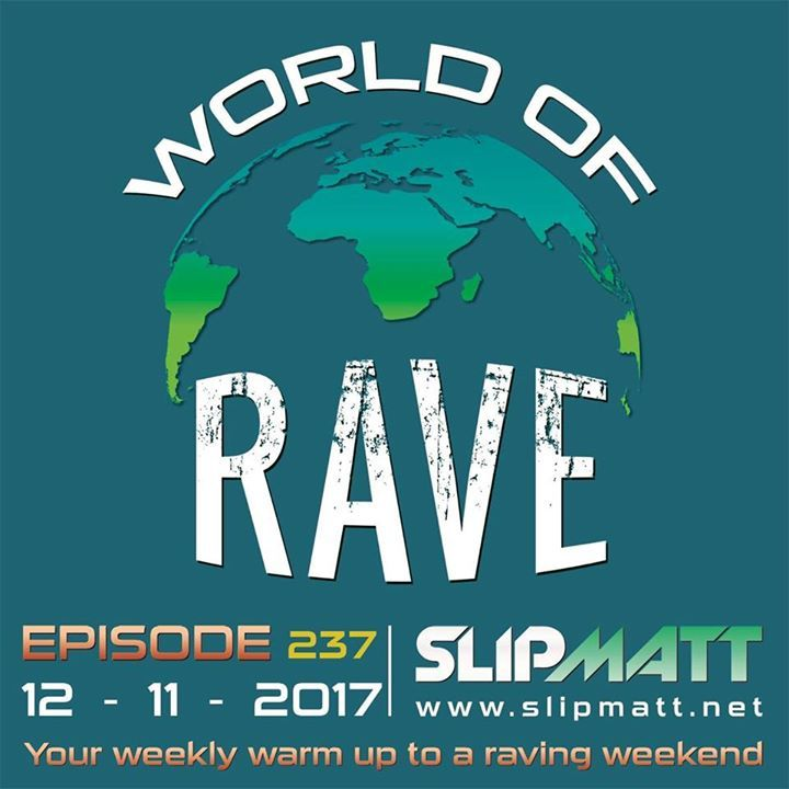 World Of Rave Tour Dates