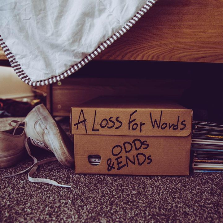 A Loss for Words Tour Dates