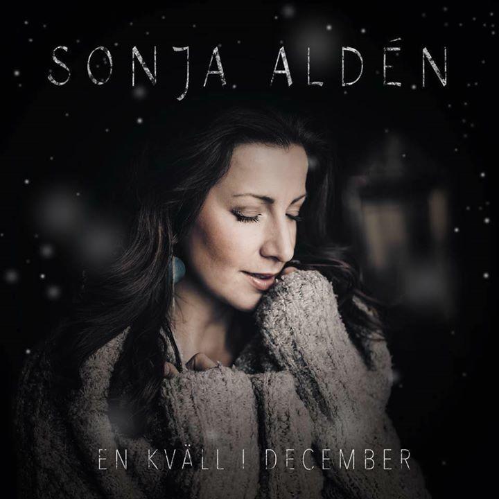 Sonja Aldén @ Bergsjö Kyrka - Bergsjo, Sweden