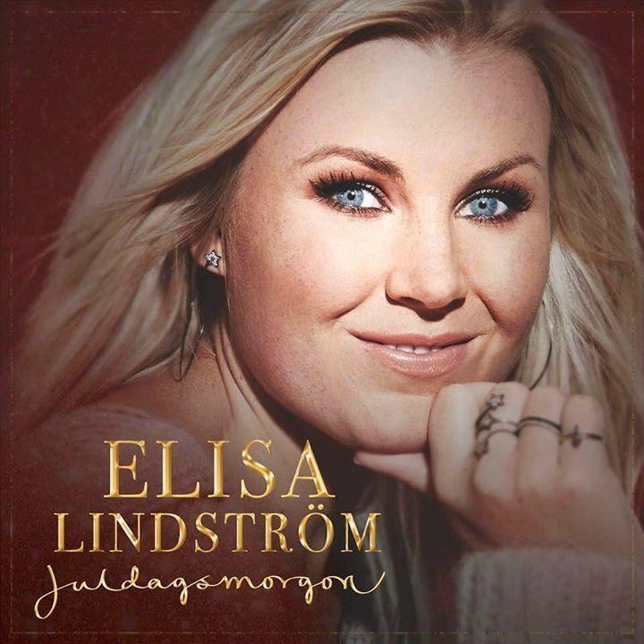 Elisa Lindström @ Nöjestea - Malmo, Sweden