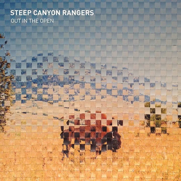 Steep Canyon Rangers @ Cincinnati Music Hall - Cincinnati, OH