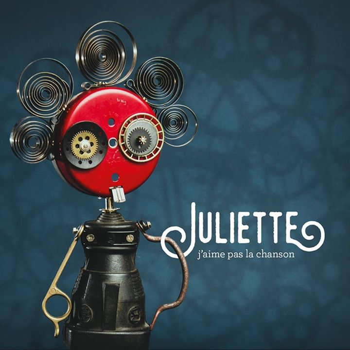 Juliette @ Centre Culturel Balavoine - Arques, France