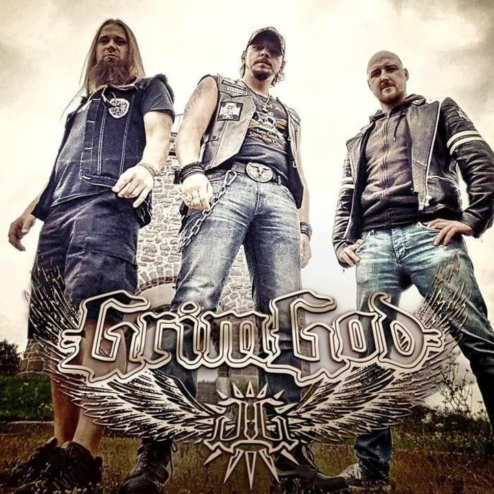 Grimgod Tour Dates