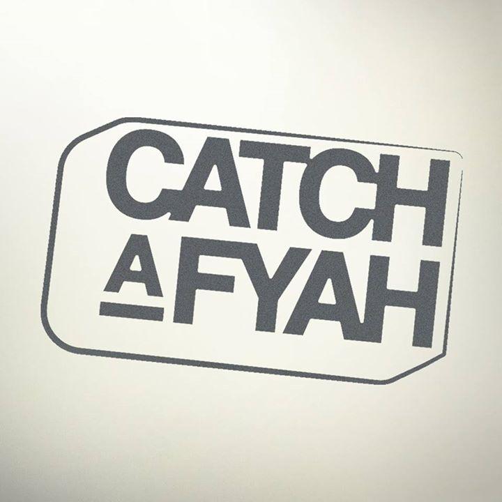 Catch a Fyah Tour Dates