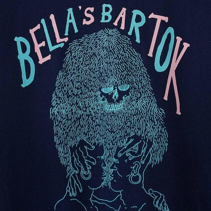 Bella's Bartok @ The Pour House Music Hall - Raleigh, NC