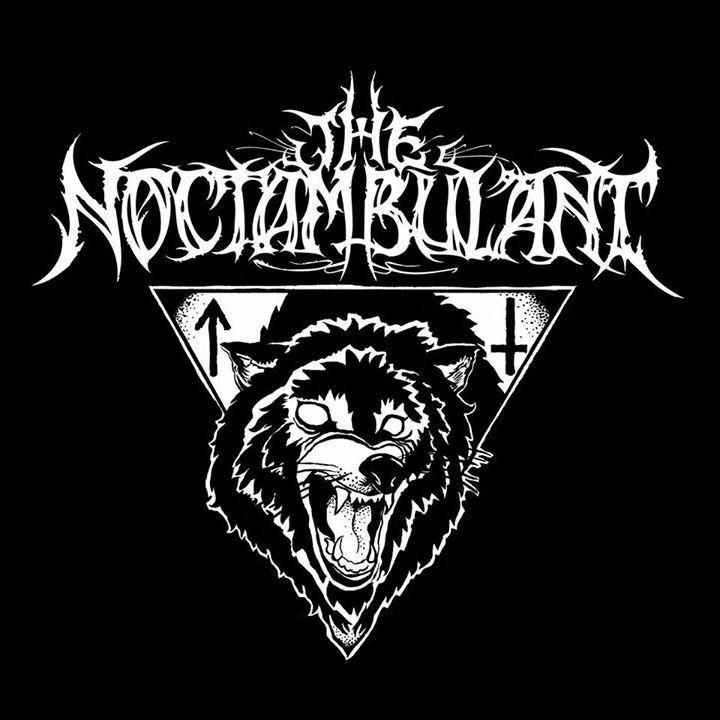 The Noctambulant Tour Dates
