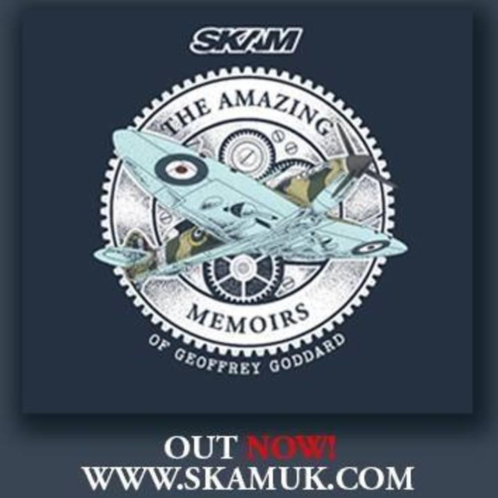 SKAM @ The Black Heart, Camden - London, United Kingdom