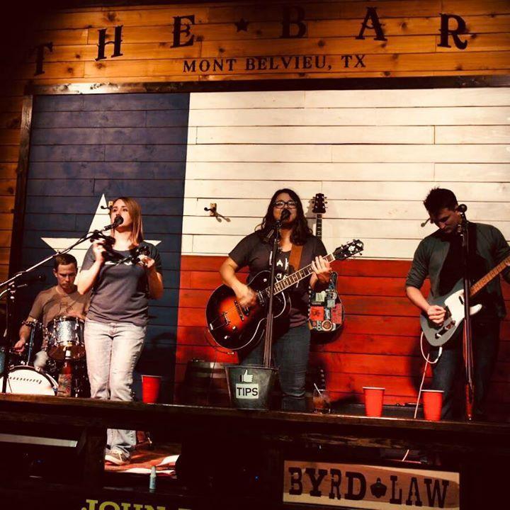 Byrd Law @ Drink Of Ages Pub - Houston, TX