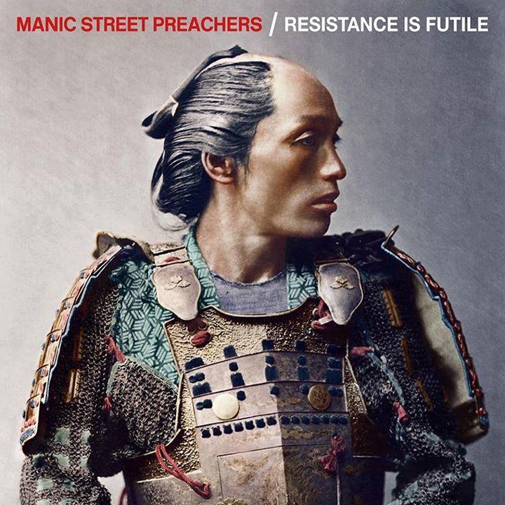 Manic Street Preachers Tour Dates