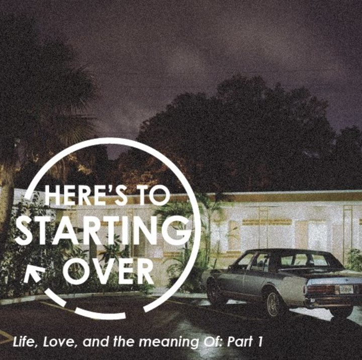 Here's to Starting Over Tour Dates