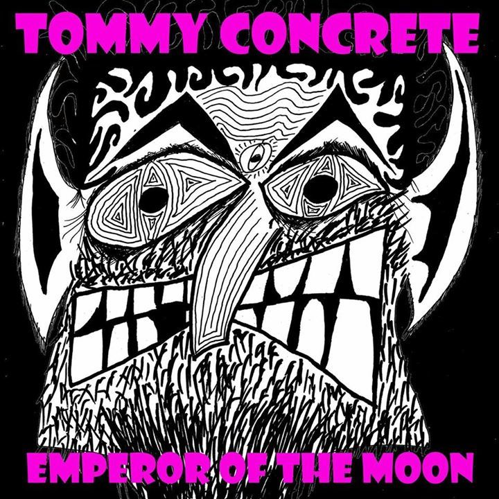 Tommy Concrete and the Werewolves Tour Dates